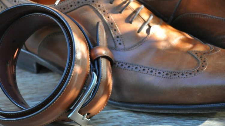 Q: Do Belts And Shoes Always Have To Match? A: Yes, Here Are The Colors Of Clothing To Wear With Your Matching Belt & Shoes