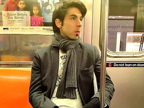 Mens scarfs are great for casual wear or business attire.