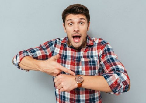 Cheap watches for men