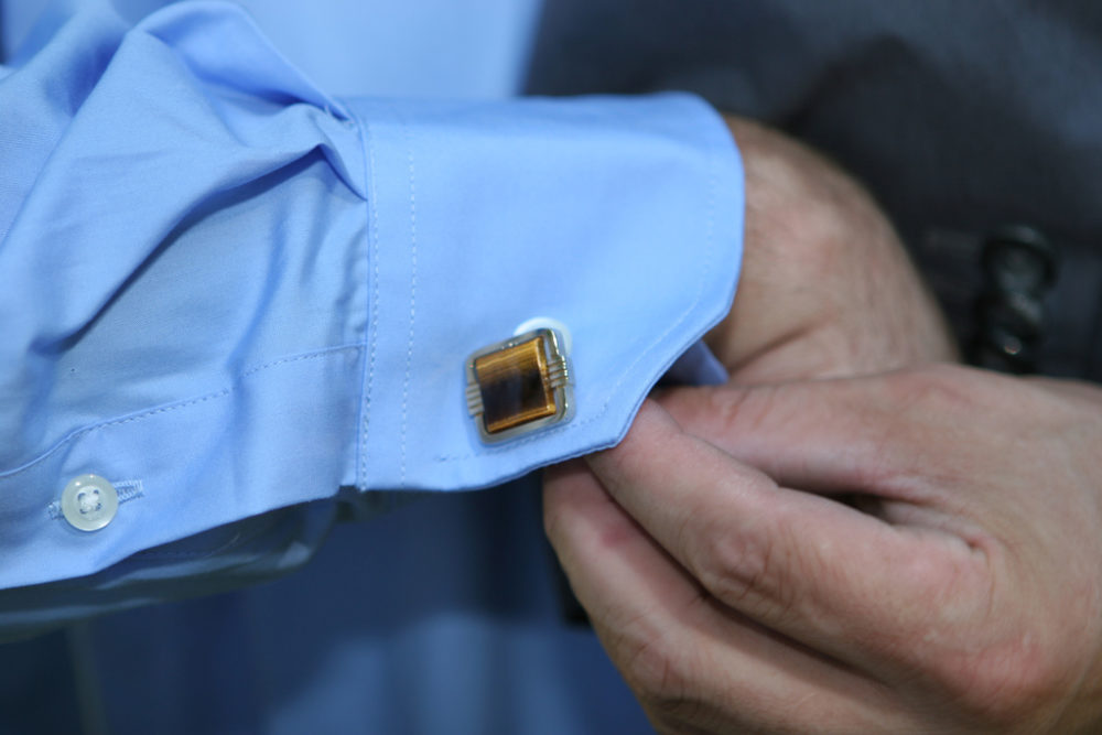 823019fa0be8 Do The Best Cufflink Shirts Have Convertible Cuffs Or French Cuffs ...