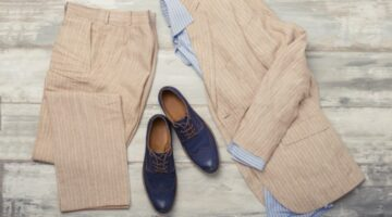 Men's Linen Clothing Tips: Fun Ways To Look Stylish In Linen