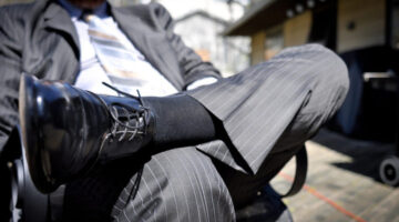 Mens Socks: How To Choose The Best Socks For Your Outfit