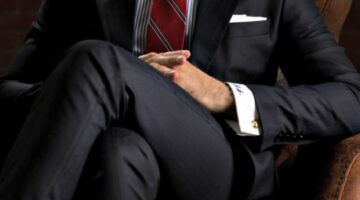 Pocket Squares: When You Should Wear Them