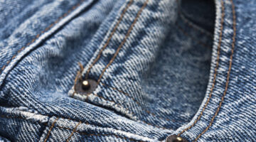 Need jean repair?... Here's where to go. photo by Muffet on Flickr