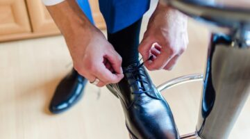 The Best American-Made Dress Shoes For Men + Reasons To Buy High-Quality Mens Dress Shoes (Hint: They Can Be Resoled!)