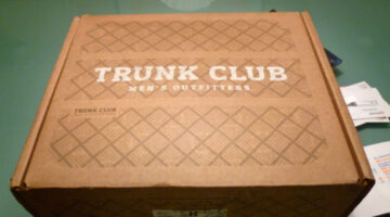 Trunk Club Review: See What Trunk Club For Men Is Like (Psst… Makes A Great Gift!)