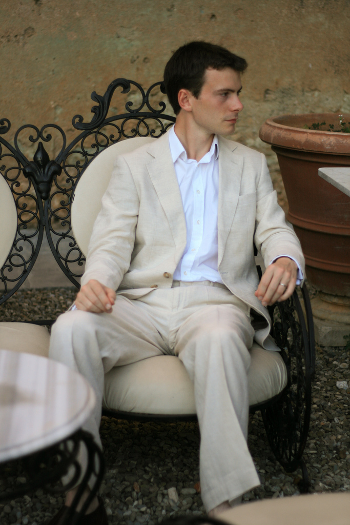 Men's Linen Clothing Tips: Fun Ways To Look Stylish In Linen | The ...