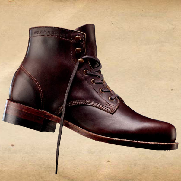 Mens Boots Fashion Guide